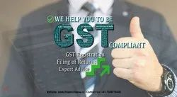 Business GST Registration Services, Aadhar Card