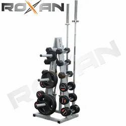 Roxan Multipurpose Rack 3 In 1