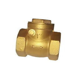 Non Return Valve For KG Khosala Garage