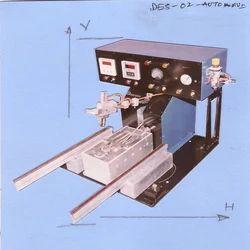 Model: DES-02 Auto Wave, Rework Station