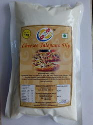 Cheeze Jalepano Dip