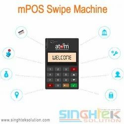 Card Swipe Machine - Credit Card Machine Latest Price, Manufacturers