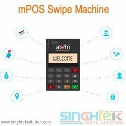 mPOS Machine at Best Price in India
