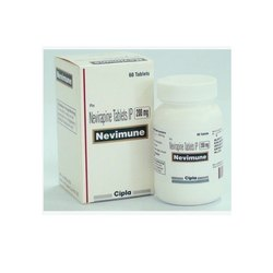 Nevirapine Tablets IP