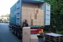 Cash Industrial Transporters For Banglore, Pan India