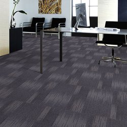 Carpet Nylon Flooring Tile