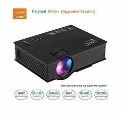 LED Projector Unic uc46
