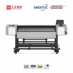 Digital Flex Printer Machine Thunder Jet C1601
