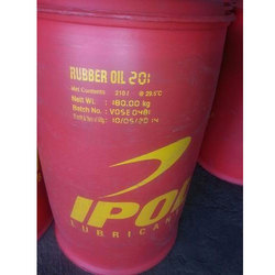 IPOL Rubber Process Oil 201
