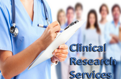 Clinical Trial Service