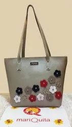Mariquita Stylish & Trendy Shoulder Tote Bag