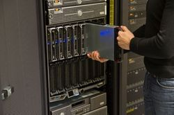 Networking Server Installation Services