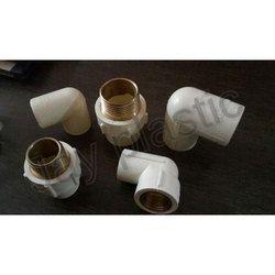 C-PVC Pipe Fittings