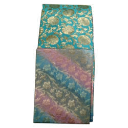 Fancy Banarasi Suit Material