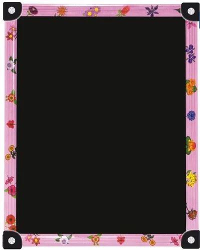 Student Tin Frame Drawing Slate - Raja Slates Pvt. Ltd, Ahmedabad ...