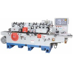DPRS-9326CM Double Side Planer Cum Rip Saw