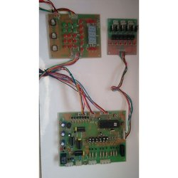 Voltage Stabilizer Controller Board