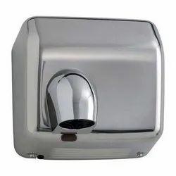 SS 304 Hand Dryer