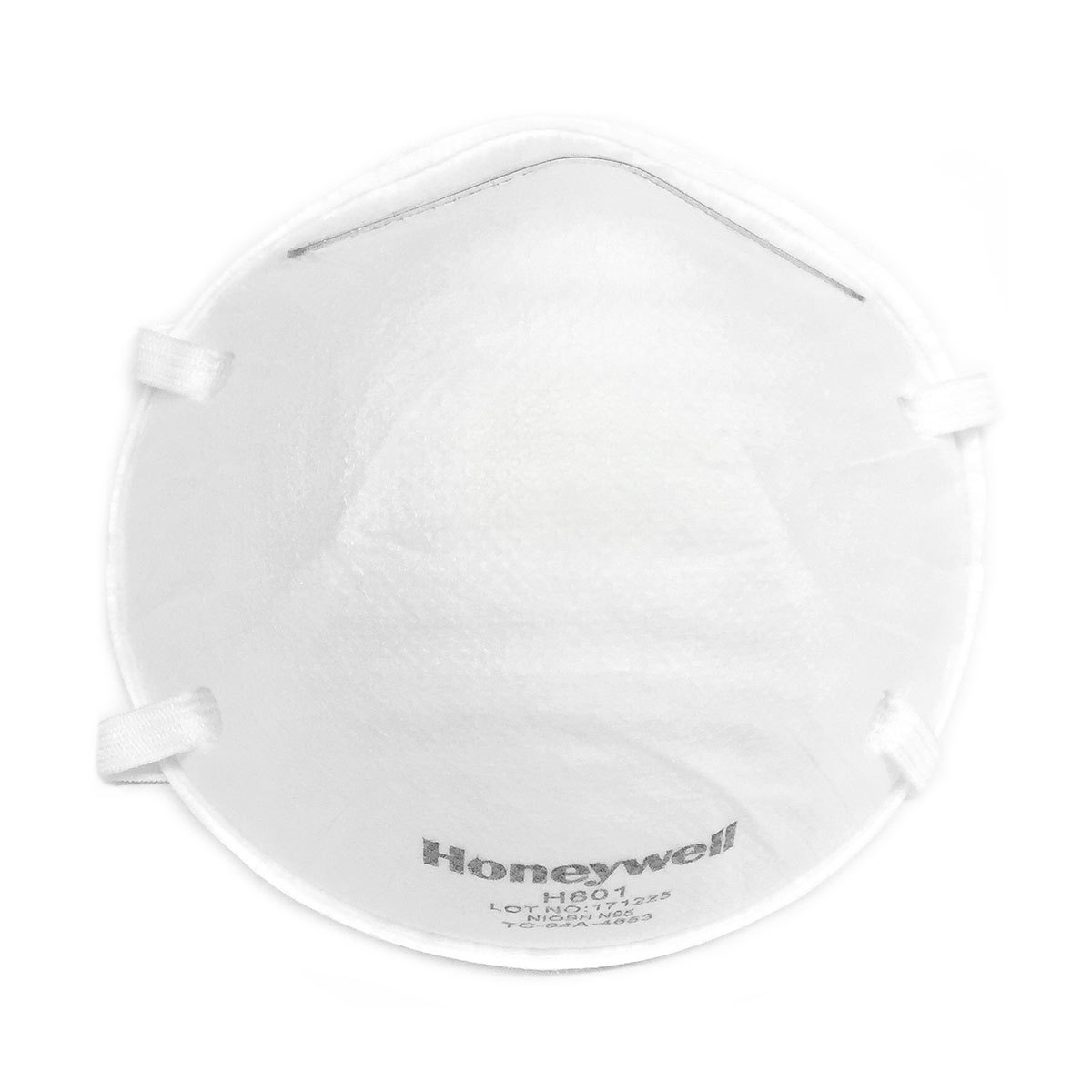 Honeywell H801 N95 Dust Safety Mask