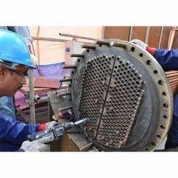 Heat Exchanger Service