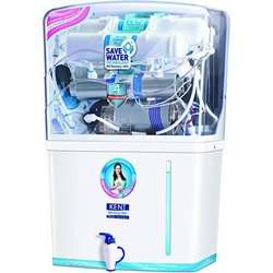Abs Plastic Kent Reverse Osmosis Water Purifier, 60 W