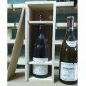 Wooden One Wine Bottle Packaging Box