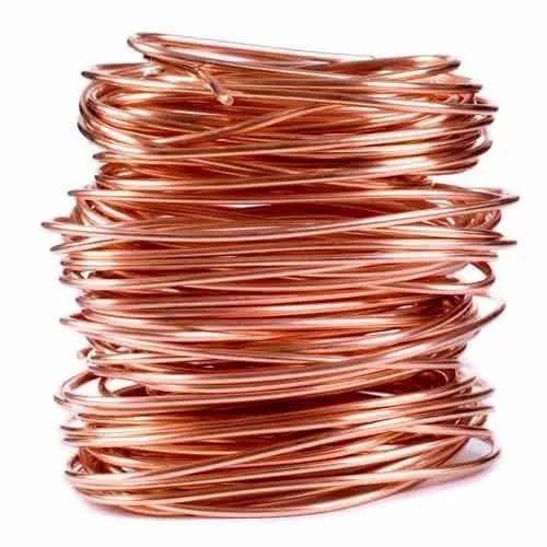 400-500 M Copper Alloy Wire, Jayesh Enterprises   ID: 17599884073