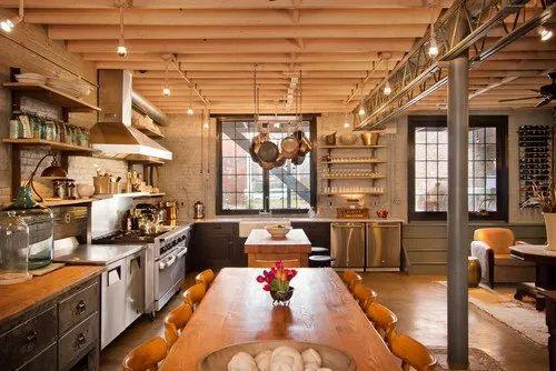 Commercial Kitchen Designers, 50, Restaurant Interior