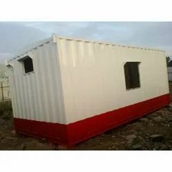 Prefabricated MS Bunkhouses