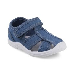 Kids Blue Sandal