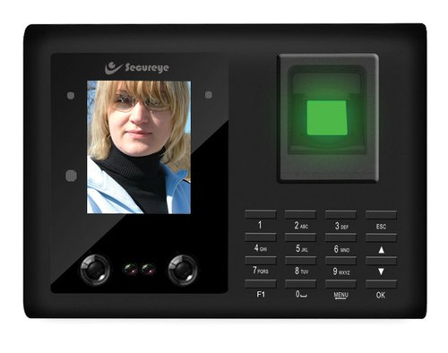 Secureye Fingerprint Reader With Access Control