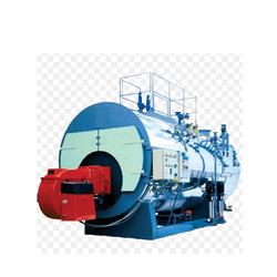 Industrial Thermopac Boiler