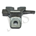 American Type Mild Steel Scaffolding Ring Lock Brace End