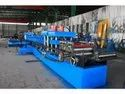 Z Purlin Channel Forming Machine