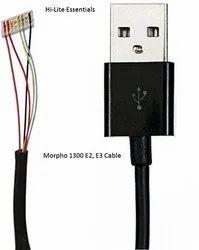 Morpho USB Cable