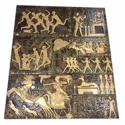 Decorative Resin Mosaic Wall Tiles