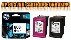 HP Cartridge 12a, Laser,Inkjet 802.803