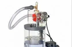 HM 289 Experiments with Pelton Turbine