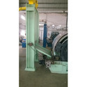 Amarnaathh Engineering Cotton Contamination Cleaner, Capacity: 500kg/hr