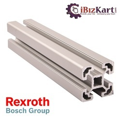 Aluminium Extrusion Sections