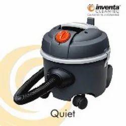 Quiet-Dry Vacuum Cleaner