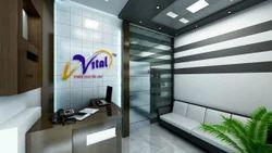 Office Interior Design Service