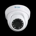 Hi-Focus 1MP dome camera -- 2 years warranty