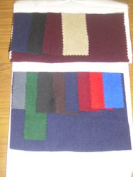 As Agreed Merino Woolen Fabric, Size/Length: Y
