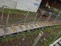 Gang Way Platform Ladders