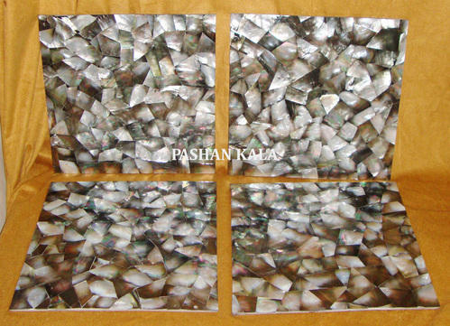 Designer Mother of Pearl Tiles
