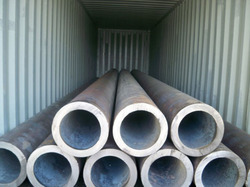 Thick Wall Seamless Pipe at Best Price in India
