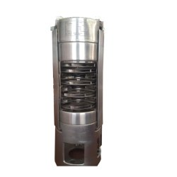 Three Phase Submersible Pump