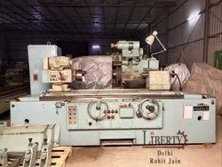 TOS BHU 50A Universal Cylindrical Grinder