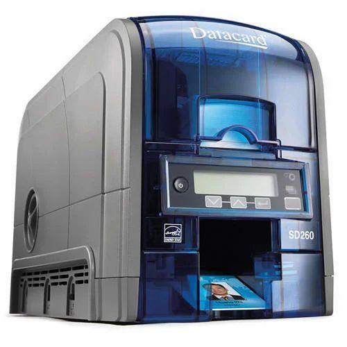 Entrust DataCard Sd360